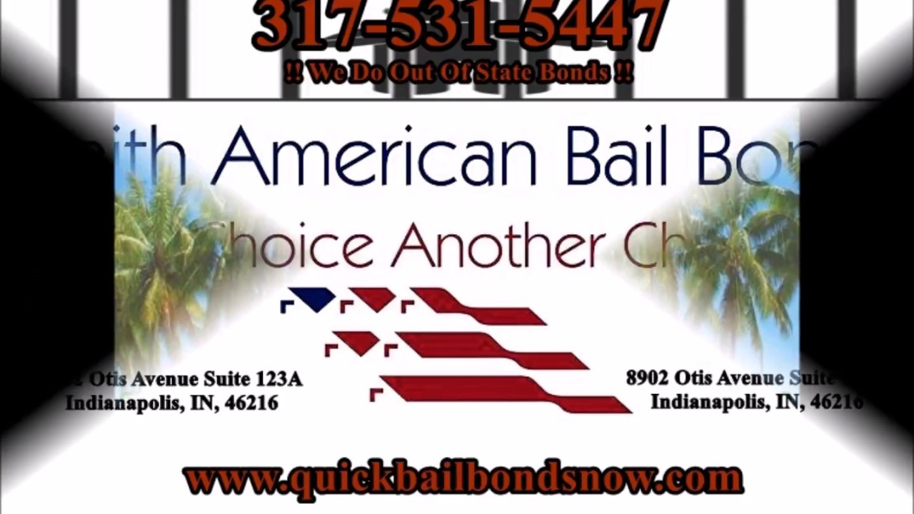 Smith American Bail Bonds - Bail Bonds | Indianapolis IN