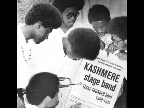 Kashmere stage band do you dig it man