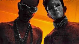 Azteca - Marfa Blana feat. Tactu aka Iangmusashi (Official Video)