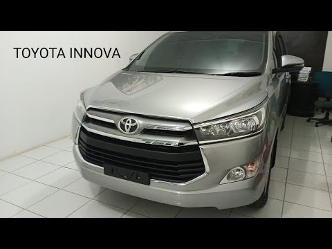 Review Toyota Innova