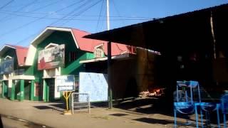 видео Аэропорты Никарагуа