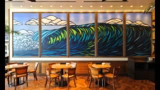 横浜 みなとみらい 二次会 貸切 【 Manoa Aloha Table 】
