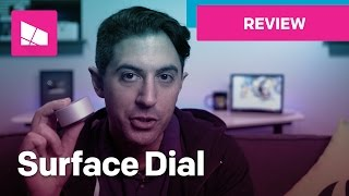 Surface Dial Unboxing & Review