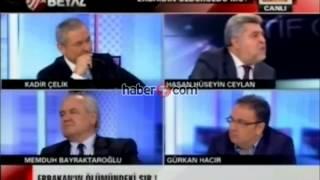 Hasan  Hüseyin Ceylan - Erbakan Zehirlendi