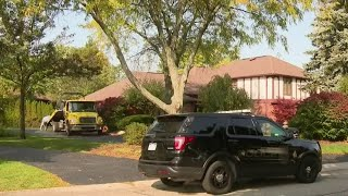 West Bloomfield home raided in connection to Warren-Detroit triple murder