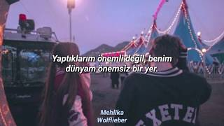 Selena Gomez - A Year Without Rain (Türkçe Çeviri)