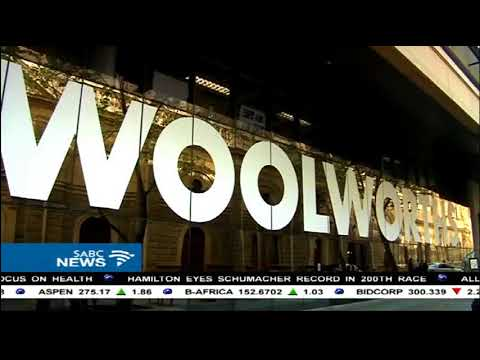 Woolworths CEO, Ian Moir reacts to latest financial results