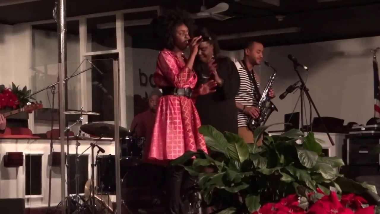 Download Mishella Etienne and Jazz Singer