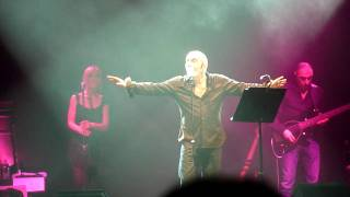 NELLA MIA CITTA' MANGO LIVE TOUR 2010 GLI AMORI SON FINESTRE