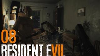 Resident Evil 7 #8 - Der Schatz im Kamin HD Bayrisch