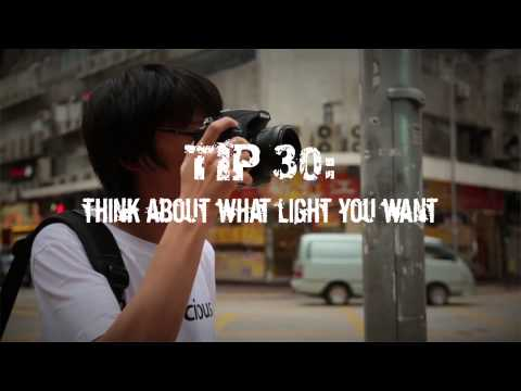 50 коротких советов по фотографии