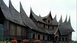 The Musical Instruments of Minangkabau - Minangkabau