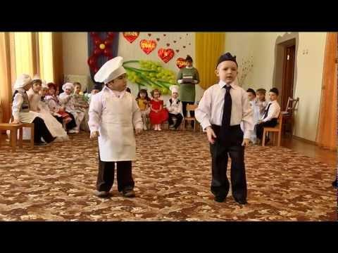 """8 Березня. ДНЗ """"Зірочка"""", Волочиськ"""