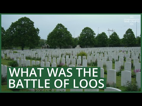 The CWGC Guide to the Battle of Loos