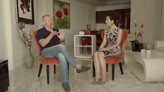 анна Александер интервью