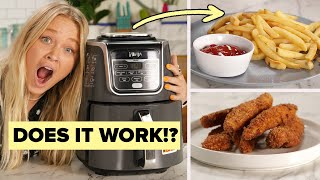 I Tested Amazon's Best-Selling Air Fryer • Alix