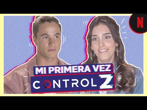 La Primera Vez Del Cast De Control Z