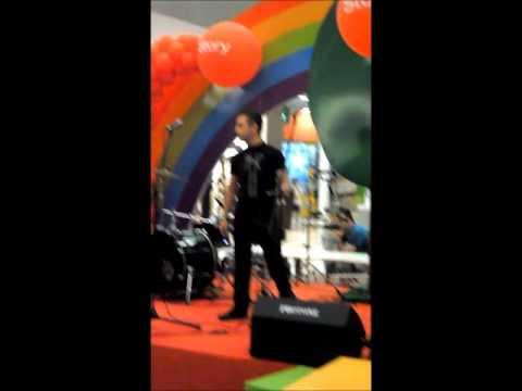 Jevtic Boban - Mr. Nobody (Karaoke Usce 2012)