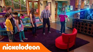 I Thunderman | Mamma è incinta! | Nickelodeon