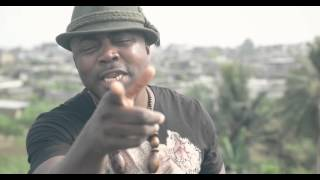 Fred Bollo Ngonda Pongo Clip officiel par 24Universel 4k dci version 2015