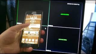 Настройка удалённого подключения к видеорегистратору OPT