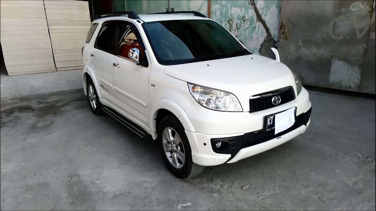 Kekurangan Harga Toyota Rush 2015 Harga