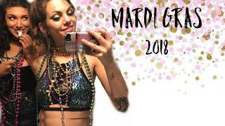 Mardi Gras, New Orleans | 2018
