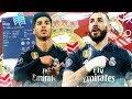 FIFA 19 WINTER TRANSFER ESKALATION 😱😱 EDEN HAZARD belebt den Real Madrid Karrieremodus #17 Sumas