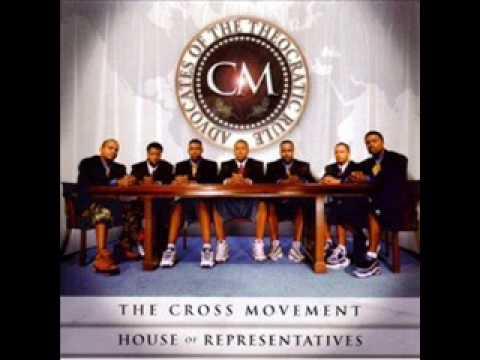 Christian Rap; Cross Movement: I Am That I Am