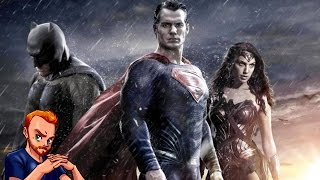 Batman v Superman : Dawn of Justice - My Thoughts