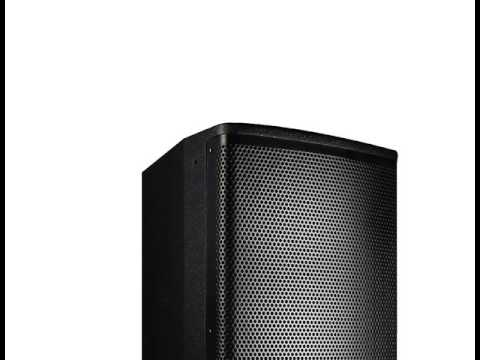 IDOLpro IPS-2000 1500W High-Output Sharp & Powerful Sound Professional Karaoke Speakers