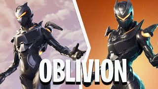 "[LIVE] NIEUWE SKIN ""OBLIVION""! - Fortnite: Battle Royale Nederland"