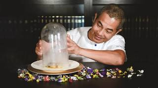 A Spring Sojourn with Chef Wai at The Library | Th...