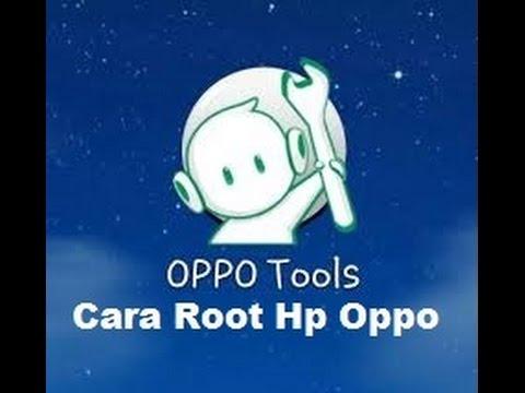 Cara Root Hp Oppo Menggunakan Aplikasi Oppo Tools