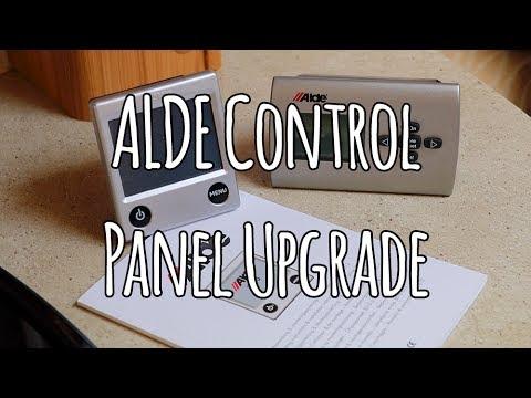 Alde smart control module