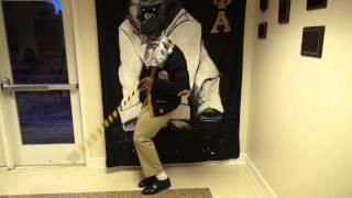 """Sigma Delta Alpha Phi Alpha """"Uncle Leroy"""""""