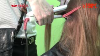 BRELIL Professional - С-Sensation кератиновое восстановление волос без выпрямления (1 модель)