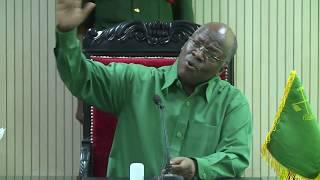 """Rais Magufuli """"njooni CCM nyote mliolemewa na mizigo huko Upinzani mpumzike"""""""