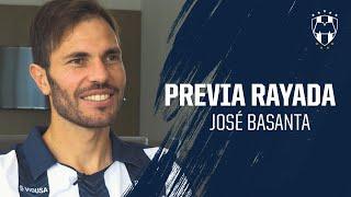 Previo a nuestro juego de los 4tos de Final en la Copa MX, José Basanta nos da sus comentarios de que podemos esperar para este partido.