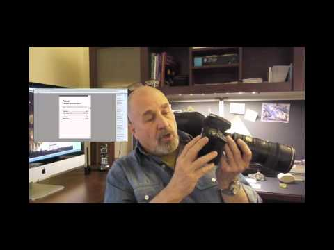 How to Set Your Camera for Better Focus Each Time