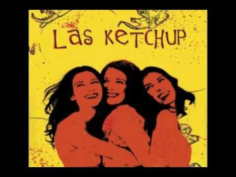 Las Ketchup - Asereje (Instrumental)