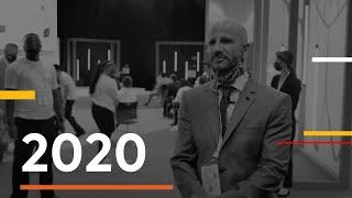 GITEX 2020 - Dr. Aviv Zeevi, VP Technological Transfer Division - Israel Innovation Authority
