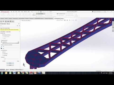 SOLIDWORKS Plastics - Injection Molding Insights