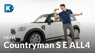 MINI Countryman Cooper S E ALL4 2019 | Interessante! Ma non per i consumi...