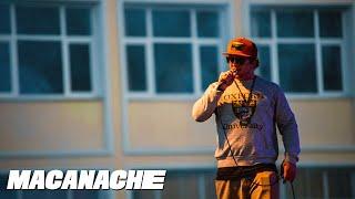 Macanache - Sofia (CLIP OFICIAL)