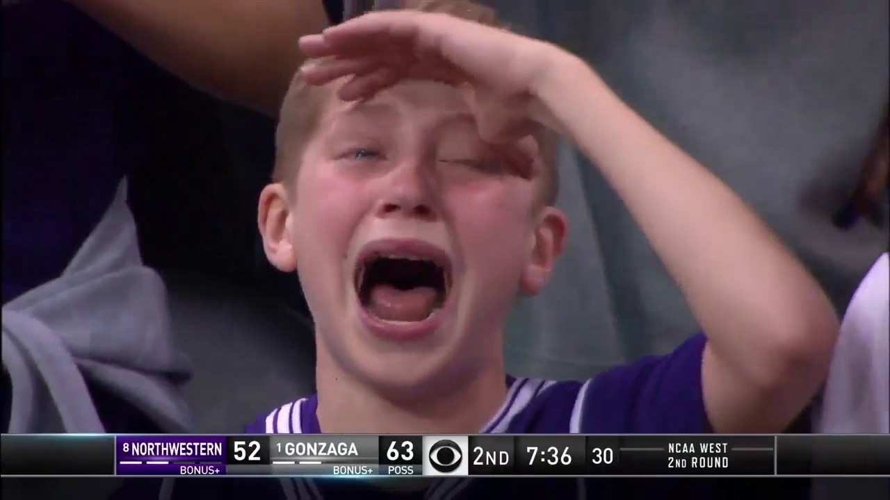 maxresdefault crying northwestern kid becomes an internet sensation youtube