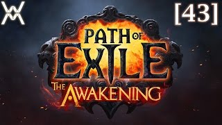 Path of Exile The Awakening - прохождение/гайд [43] - Уники и прочий лут.