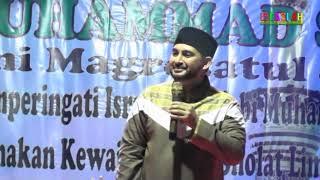 Gambar cover CERAMAH UST. AHMAD ALHABSYI DI KP. CEGER BARU, SUKATANI, BEKASI