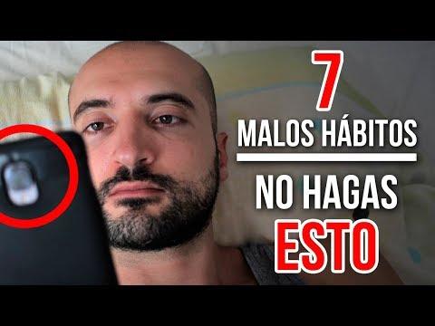 Cómo NO Empezar el Día: 7 Cosas Que NUNCA Debes Hacer Por las Mañanas (Hábitos Matutinos)