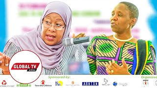Download lagu 🔴#LIVE: MAMA SAMIA, WAZIRI GWAJIMA Washiriki KUADHIMISHA SIKU ya MAGONJWA ADIMU